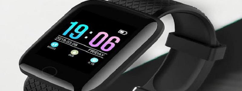 ساعة Smart bracelet