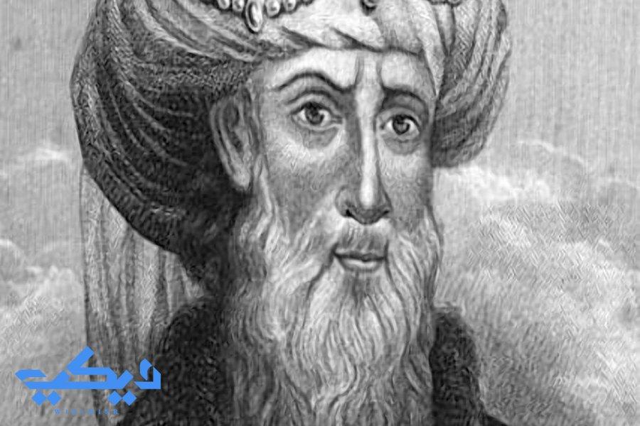 يوسف إبن متياهو.